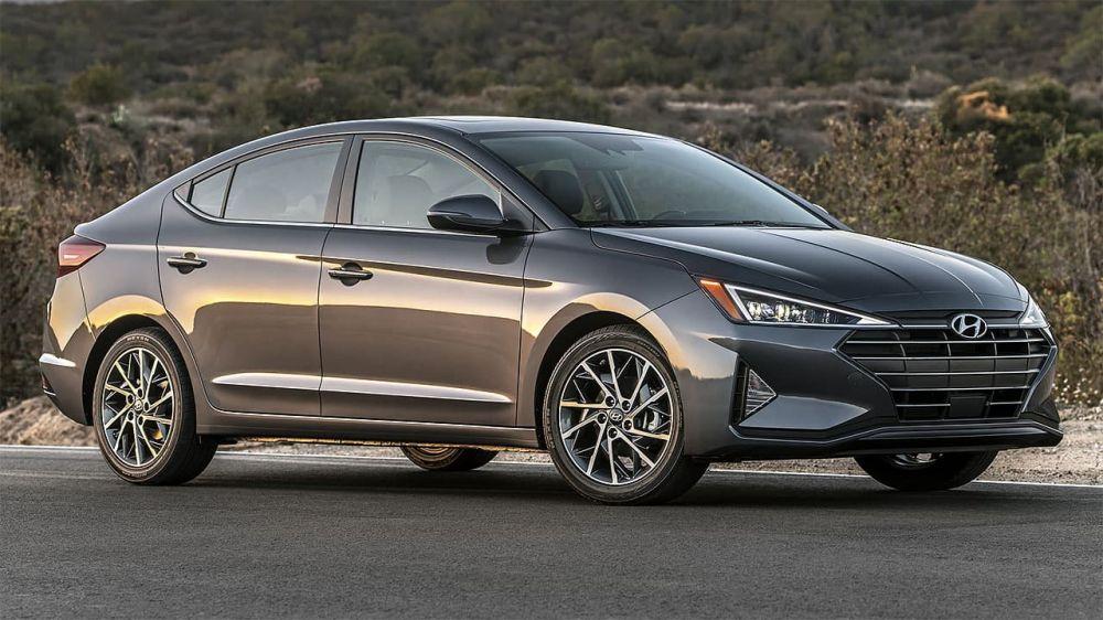 Hyundai выпустит 5 новинок в 2020 году