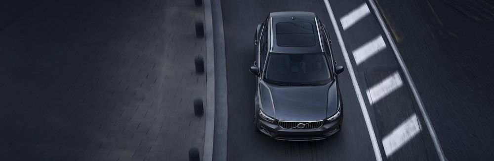 Volvo принудительно ограничит скорость автомобилей
