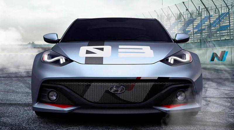 Когда Hyundai выпустит спорткар?
