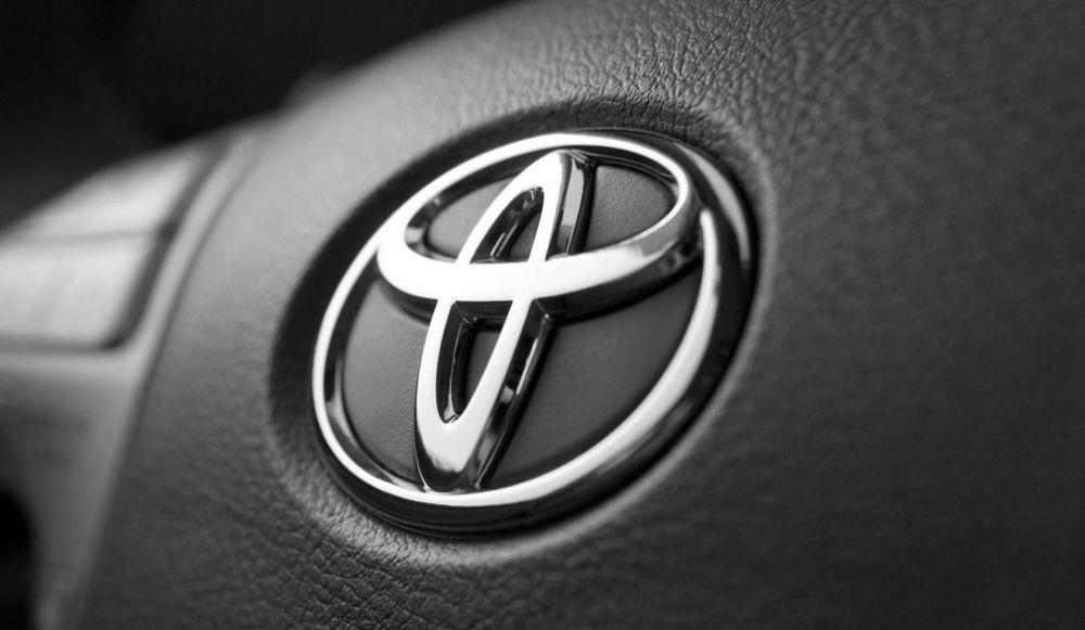 Toyota повысила цены на автомобили