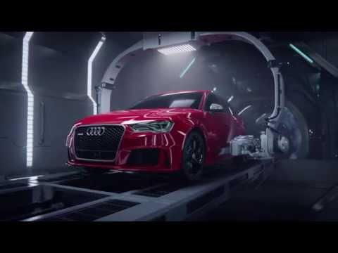 "Audi RS 3 ""Birth\"""