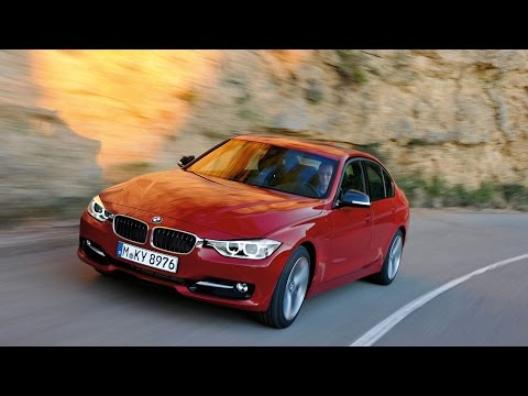 BMW 3 Series F30 review