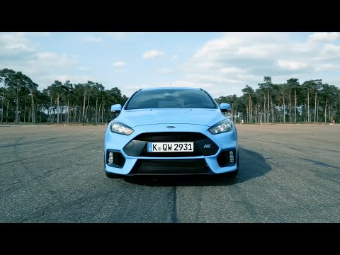 Hot Focus RS ready for Goodwood Festival of Speed