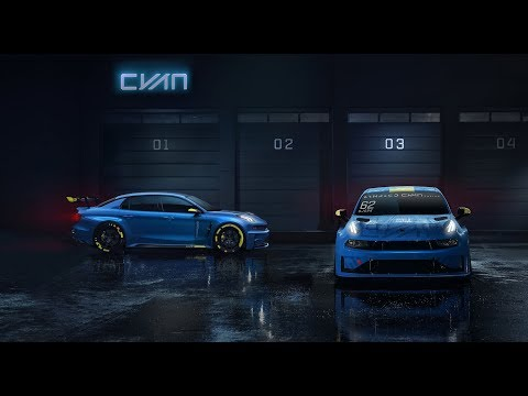 Lynk & Co Cyan Racing announces 2019 FIA WTCR programme