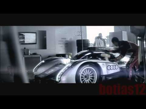 Audi R18 TDI LMP1 - Official Commercial 2011