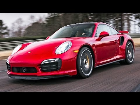 2014 Porsche 911 Turbo S: The Most Capable Grand Tourer?