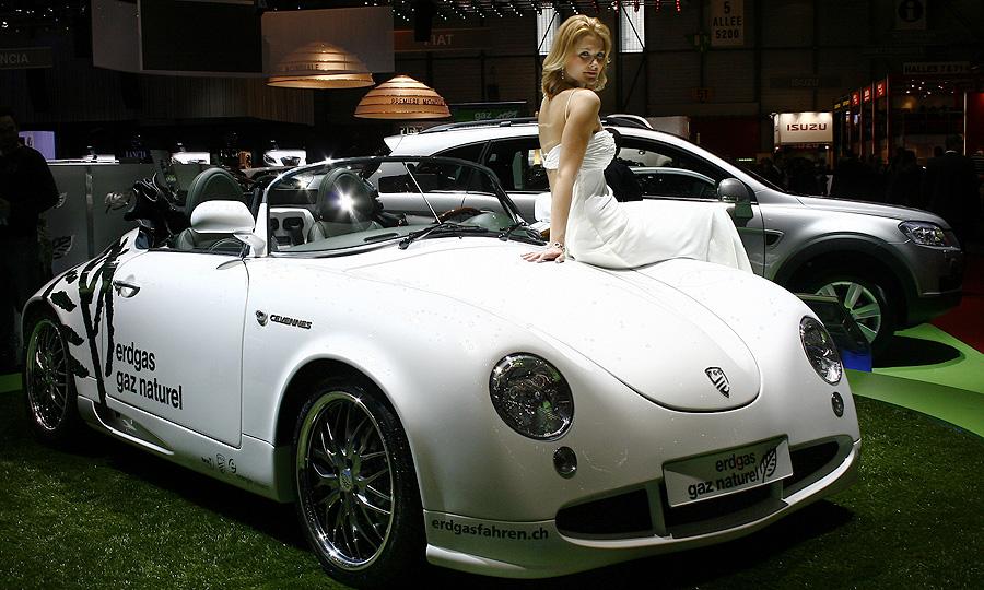 Красивые машины фото — самое