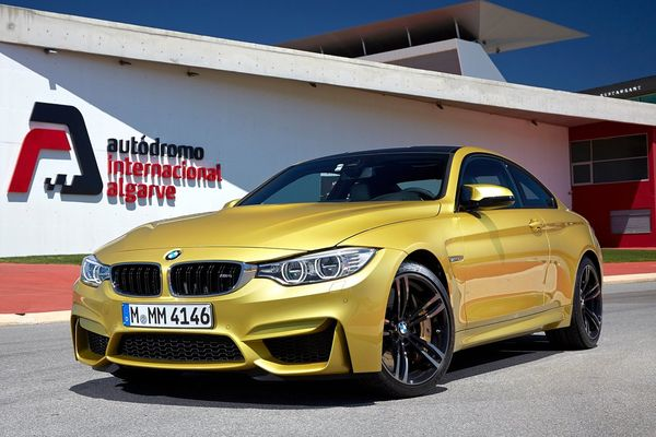 BMW M 3,0 Twin-Turbo