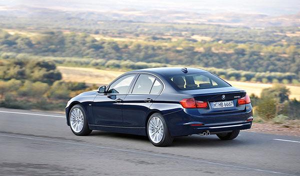 BMW 3-Series шестого поколения