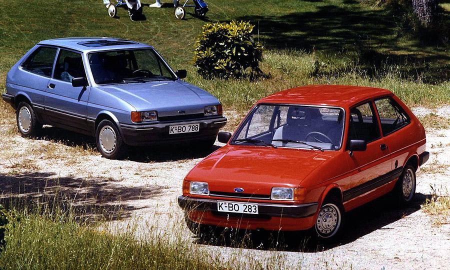 форд  всех моделей