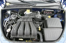 Силовой агрегат объемом 2,4 л с лихвой выигрывает у двухлитровой версии по всем показателям